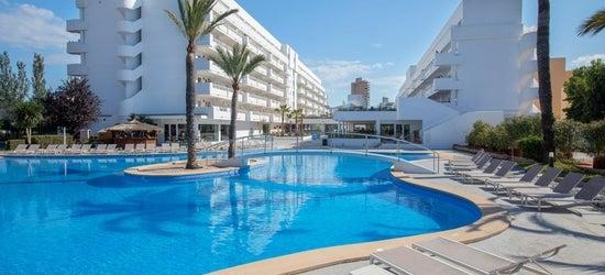 4* Mallorca break