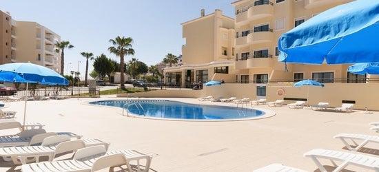 3* Algarve getaway