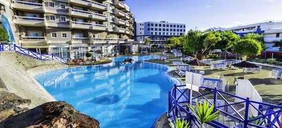4* all-inclusive Tenerife getaway