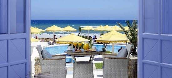 5* all-inclusive luxury Crete escape