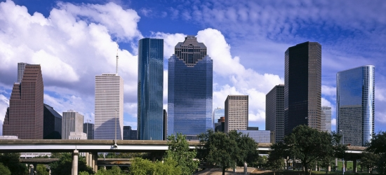 Win a trip to Houston, Texas