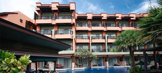 4* Phuket holiday w/breakfast & flights