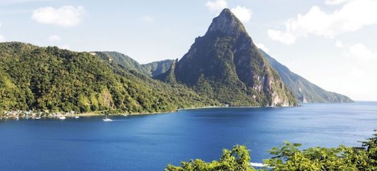 4* all-inclusive St Lucia getaway w/flights
