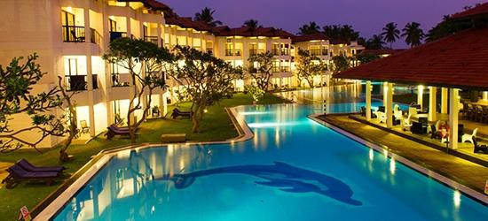 4* all-inclusive Sri Lanka holiday