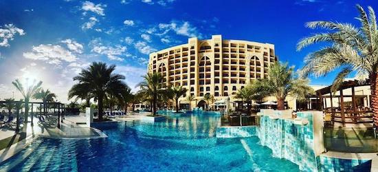Luxury 5* Ras al Khaimah break