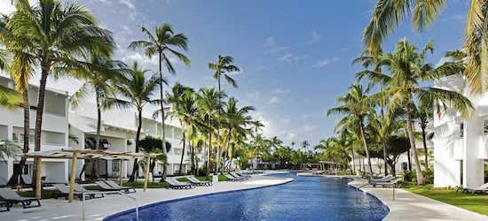 5* all-inclusive Punta Cana getaway w/flights