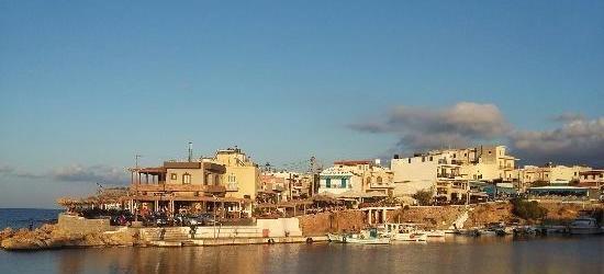 Luxury 5* Crete holiday