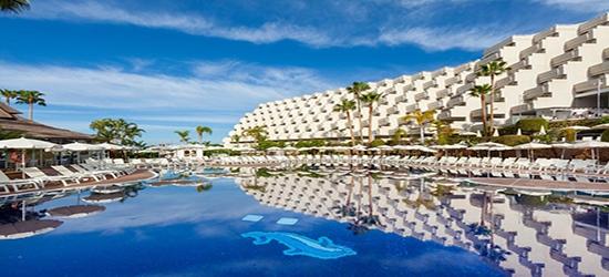 4* Tenerife getaway