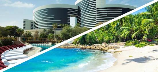 4/5* Sri Lanka & Dubai multi-centre holiday