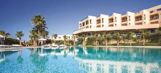 5* luxury Algarve getaway