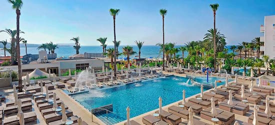 3* Cyprus beach getaway