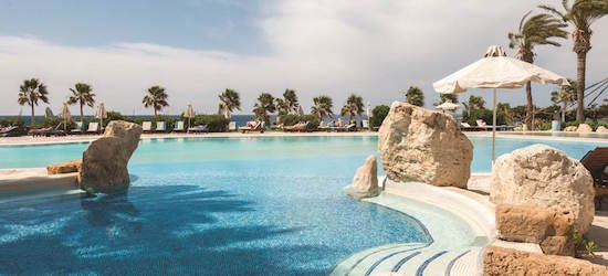 4*PLUS Cyprus escape