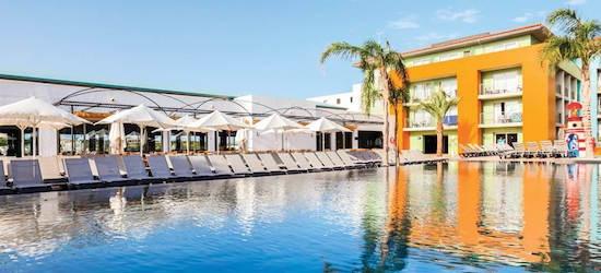 4*PLUS Menorca getaway