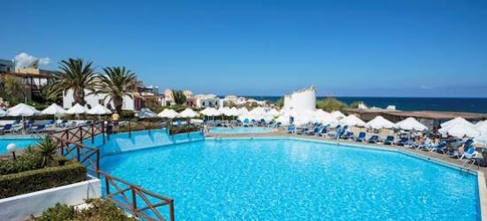4* Crete getaway