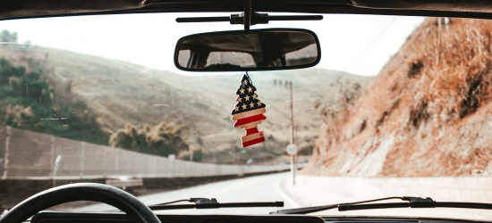 Win an epic California road trip holiday