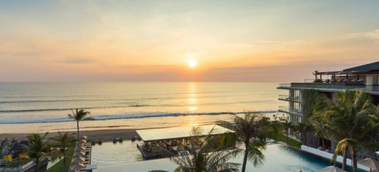 Win a 6-night holiday to Bali