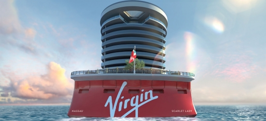 Win a Miami stay & Virgin cruise for two incl. Virgin Upper Class flights