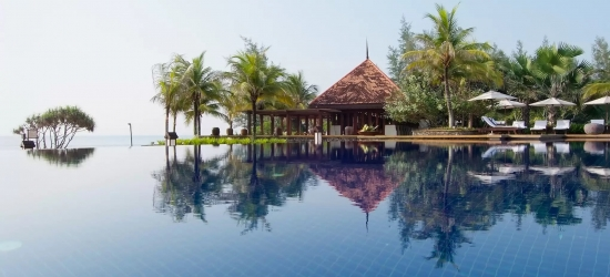 Win a holiday to Malaysia with Business Class flights, worth £12,000