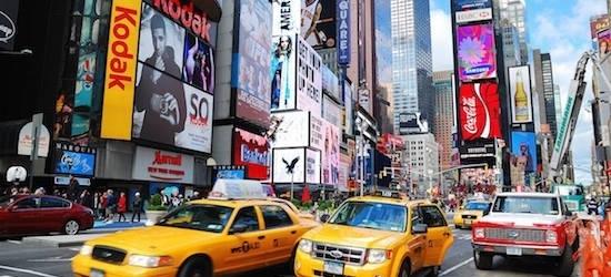 4* New York city break