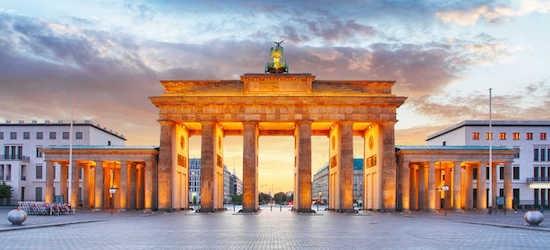 4* Berlin: 3 nights + breakfast & flights