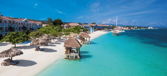 Win a luxurious week for two in Montego Bay, Jamaica