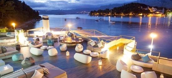 Croatia: 5* luxury city break w/breakfast & flights