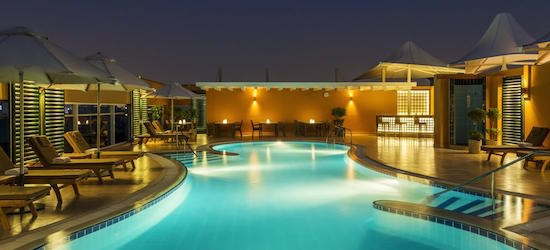 4* Dubai: 3 nights + flights