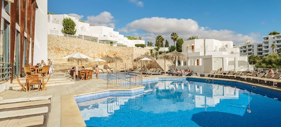 4* Mallorca: 7 nights + flights