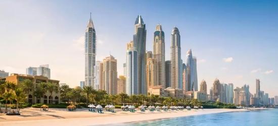 Win a 4-night getaway to Dubai incl. Emirates flights