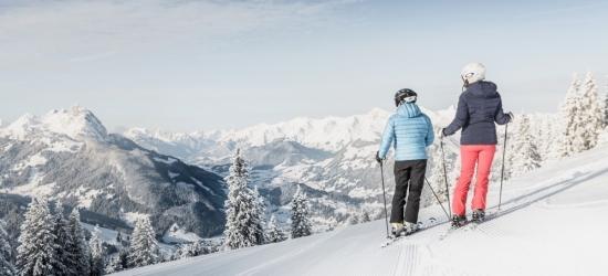 Win a ski mini-break for two to Gstaad in Switzerland