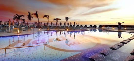 5* luxe Tenerife holiday w/breakfast & flights