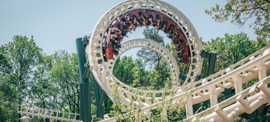 Win a fun-filled family theme park break at Efteling in The Netherlands