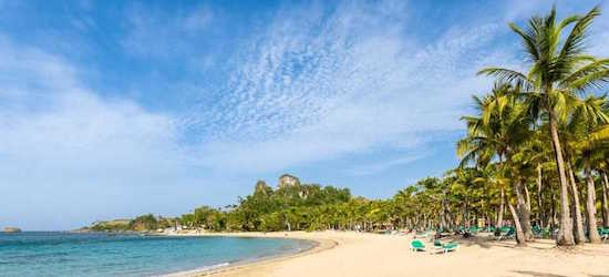 5* all-inclusive Dominican Republic getaway w/flights