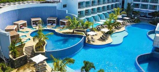 4* St Lucia escape w/flights