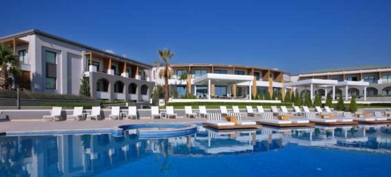 7 nights in Feb at the 5* Cavo Olympo Luxury Hotel & Spa, Halkidiki, Greece