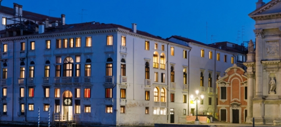 $ Based on 2 people per night | Historic Venetian palazzo overlooking the Grand Canal, Palazzo Giovanelli, Italy