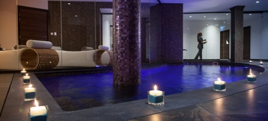 $ Based on 2 people per night   Chic hotel on Nice's iconic promenade, Westminster Hotel & Spa, French Riviera