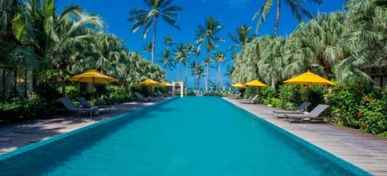 Based on 2 people per villa per night   Secluded resort on a quiet Koh Samui beach, The Passage Samui Villas & Resort, Thailand