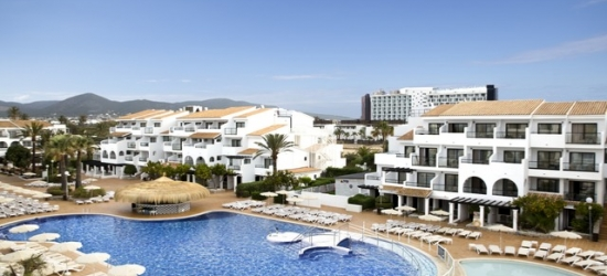 $ Based on 2 people per night | All-inclusive Ibiza escape to a chic coastal gem, FERGUS Style Bahamas, Spain