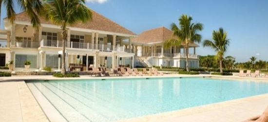 $ Based on 2 people per night | Award-winning Caribbean island resort with sea views, Tortuga Bay Hotel at Puntacana Resort & Club, Dominican Republic
