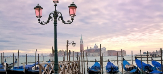 $ Based on 2 people per night | Refined Venice stay at a city center bolthole, Hotel Carlton Capri, Italy