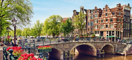 5-night Belgium & Netherlands cruise fr Southampton