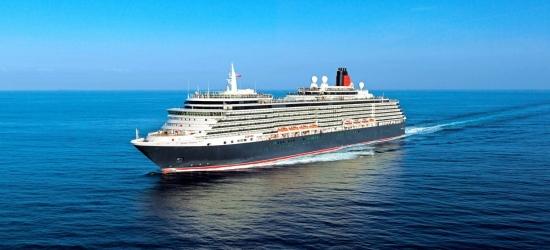 Cunard: 10-nt luxury Spain & Portugal cruise