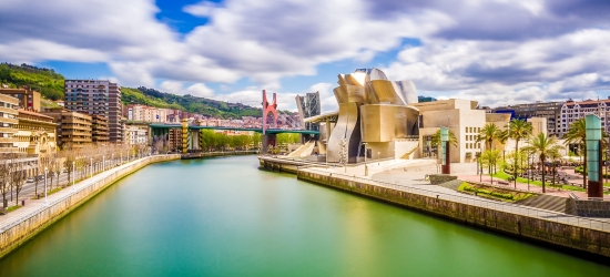 8-night no-fly Spain & France cruise