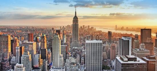 Iceland & New York multi-centre holiday
