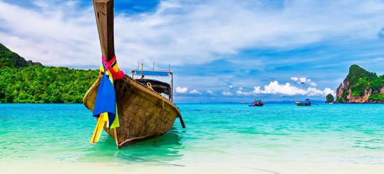 Phuket: 5-star beach holiday & private dinner