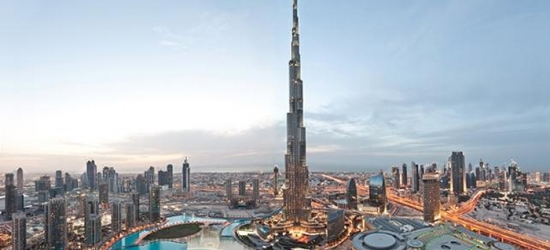 Dubai: Choice of 3, 5 or 7 Activities and Attractions for Adults and Children