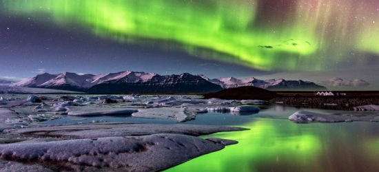 ✈ Iceland: 2-5 Nights at the 4* Hotel Ódinsve with Return Flights, Northern Lights Tour and Options for More Tours*
