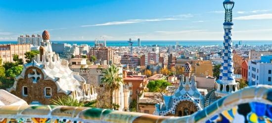 Barcellona: soggiorno in camera matrimoniale o doppia per 2 persone con colazione opzionale all'Ilunion Barcelona 4*