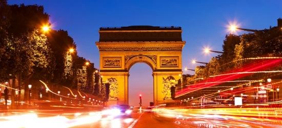 Parigi: camera doppia standard con colazione per 2 persone presso l'hotel Ibis Italie Tolbiac